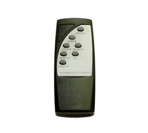 advanced foot energizer remote control