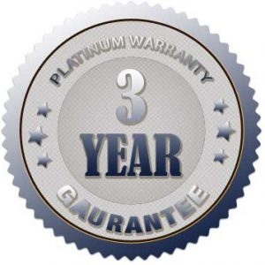 Advance Foot Energizer Platinum Warrantee
