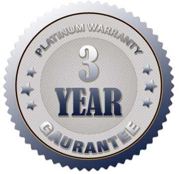 Advance Foot Energizer Platinum Warrantee