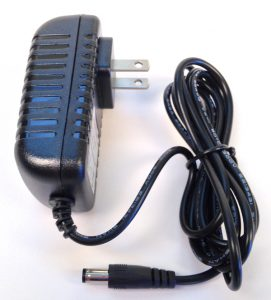 Advanced Foot Energizer Power Adapter