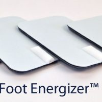 Set of 4 Body Pads for the Advanced Foot Energizer