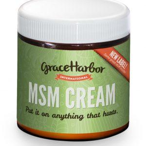 nourishing foot treatment cream
